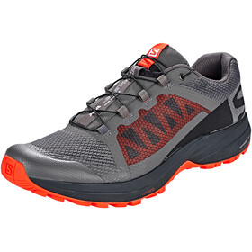 Salomon M's XA Elevate Shoes magnet/black/cherry tomato